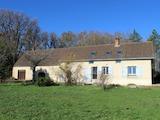 Къща  в  Loupiac