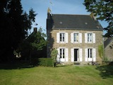 Къща  в  Langast