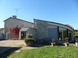 Къща  в  Trois-palis