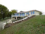 Къща  в  Corgnac-sur-l-isle