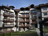 Двустаен апартамент на минута от ски лифта в Банско