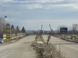 Large plot of development land in Industrial zone-North in Vidin