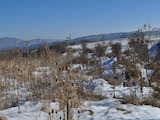 Regulated plot of land in Bistrica