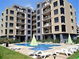 Необзаведен двустаен апартамент в комплекс ВИП Класик/ VIP Classic