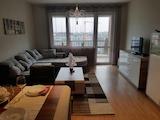 "Чисто нов двустаен апартамент в затворен комплекс ""Оркид Хилс"""