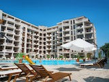 "One-bedroom Apartment in ""Cascadas"" Complex Sunny Beach"