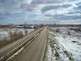 Парцел за инвестиция на асфалтов път в Северна промишлена зона