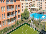 Compact 1-bedroom apartment in Sunny Day 6 Complex close to Sunny Beach