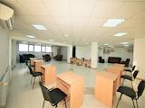 """Представителен офис тип """"open space"""" с две паркоместа до метростанция Лъвов мост"""