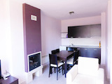 Тристаен апартамент в Грийн Лайф Ски & СПА Ризорт / Green Life Ski & Spa Resort