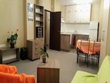 Обзаведен тристаен апартамент, кв. Младост 2