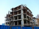 Жилищна сграда в кв. Манастирски Ливади-Запад