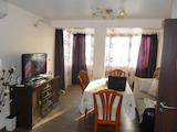 Двустаен апартамент в кв. Гръцка махала, до Морската градина