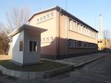 Промишлена сграда в Индустриална зона Север