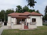 Семейна едноетажна къща в с.Дропла