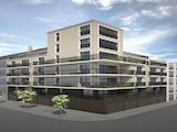 Нова жилищна сграда в район Оборище