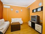 Oбзаведен тристаен апартамент в центъра на София