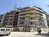 Last apartments in new building in Manastirski Livadi district