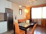 Модерно обзаведен двустаен апартамент в кв. Красна поляна 3