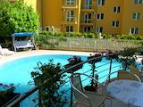 Комфортен двустаен апартамент в комплекс Аквария/ Aquaria apartments