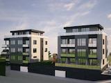 Тристайни апартаменти в бутиков комплекс в кв. Витоша