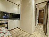 Sunny 1-bedroom apartment in central part of Sofia