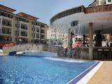 Тристаен апартамент в комплекс Съни Бийч Хилс/ Sunny Beach Hills