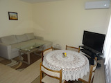 Furnished 2-bedroom apartment in Levski quarter