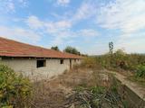 Former Pig Farm in a Village 4 km Away from Byala