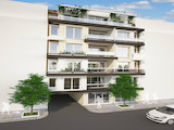 Brand new apartment near the Medical University