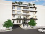Тристаен апартамент в район Генералите във Варна