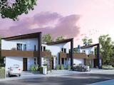 Нова двуетажна къща висококачествено строителство