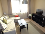 Furnished 1-bedroom apartment near Varna Municipality