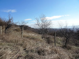 Development land with nice view, 4 km from the center of Varna