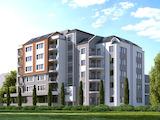 Тристаен апартамент в нова стилна сграда, кв. Люлин-център