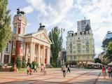 """Изключителен пентхаус в сграда Паметник на културата срещу Народен театър """"Иван Вазов"""""""