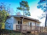 Къща  в  Brossac