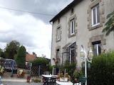 Къща  в  St-dizier-leyrenne