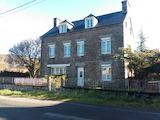 Къща  в  Saint-pierre-du-regard