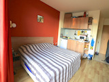 Comfortable studio in Aphrodite 1 complex in Sunny Beach