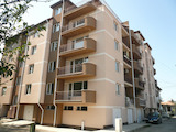 1-bedroom apartment in new building in Bononiya district