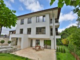One-bedroom apartment in a luxury building in Boyana District