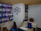 Office for Rent in a Quiet Street Next to the National Palace of Culture