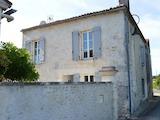 Къща  в  Blanzaguet-st-cybard