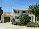 Къща  в  Le-mazeau