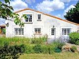 Къща  в  Angeac-charente