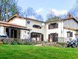 Къща  в  Vernoux-en-gatine