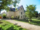 Къща  в  St-symphorien