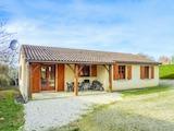 Къща  в  Cenac-et-st-julien