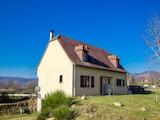Къща  в  Le-pescher